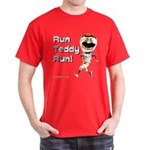Run Teddy Run T-Shirt