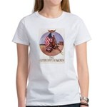 The Motor Corps of America Women's T-Shirt