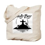 Booty Bay - Tote Bag