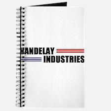 Cute Vandalay industries Journal