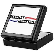Unique Vandelay industries Keepsake Box