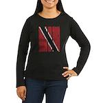 BEAT LA! (Vintage)_ Women's V-Neck T-Shirt