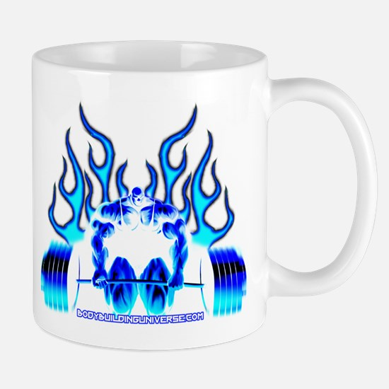 FIRED UP! Mug