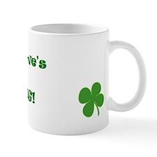 Maeve's Mug!