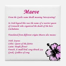Drinks Coaster 'name meaning'