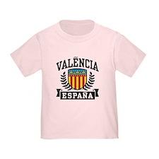 Valencia Espana T