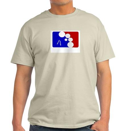Quints - Ash Grey T-Shirt