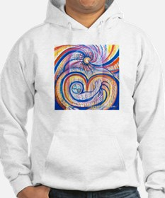 Care for Mother Earth Hoodie