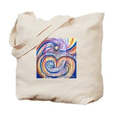 Care for Mother Earth Tote Bag