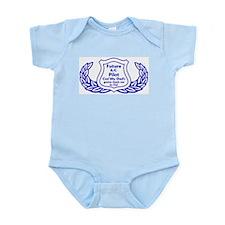 Future R/C Pilot - Infant Creeper