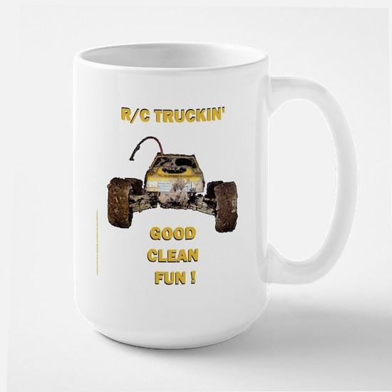 Good Clean Fun - Large Mug
