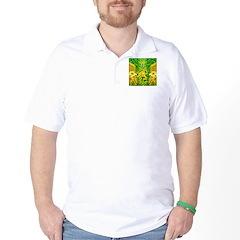 Green Totonac T-Shirt