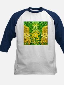 Green Totonac Tee