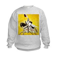 Mounted Templar Sweatshirt