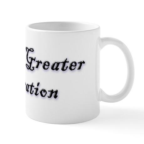 Potion of Greater Restoration Mug