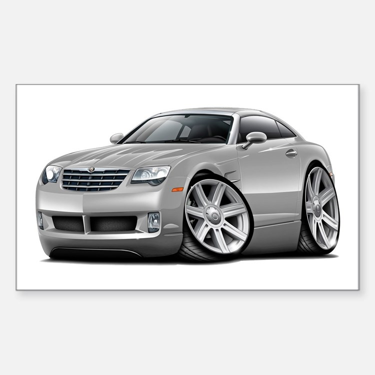 Chrysler Crossfire Car Accessories