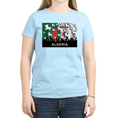 Algeria Football T-Shirt