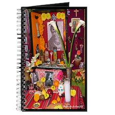 Frida Kahlo Alter Journal