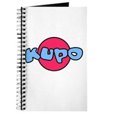 Kupo! Journal