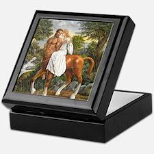 Centaur Keepsake Box