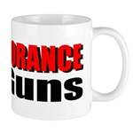 Ban Ignorance Mug
