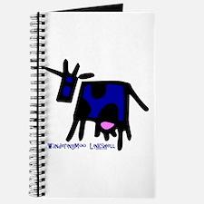 WanderingMoo Mascot Journal