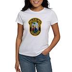 Citrus Sheriff's Office Women's T-Shirt
