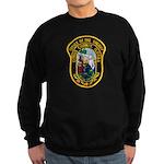 Citrus Sheriff's Office Sweatshirt (dark)