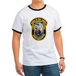 Citrus Sheriff's Office Ringer T