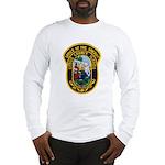 Citrus Sheriff's Office Long Sleeve T-Shirt