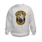 Citrus Sheriff's Office Kids Sweatshirt