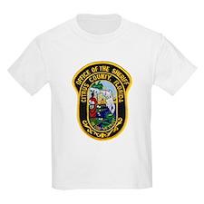 Citrus Sheriff's Office T-Shirt