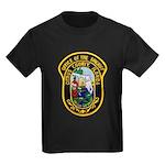 Citrus Sheriff's Office Kids Dark T-Shirt