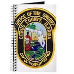 Citrus Sheriff's Office Journal