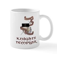 templar Mug