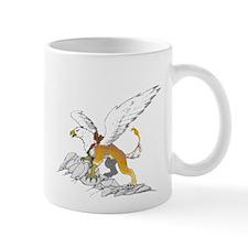 War Griffon Mug