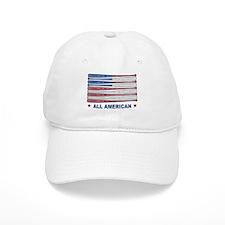 Land of the free Baseball Cap