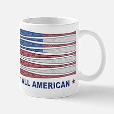Land of the free Mug