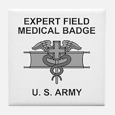 U. S. Army <BR>EFMB Coaster