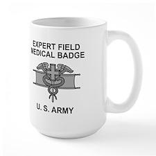 U. S. Army <BR>EFMB Mug 1