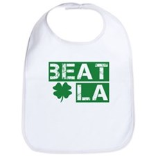 Boston Beat L.A. Bib