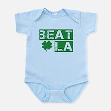Boston Beat L.A. Infant Bodysuit