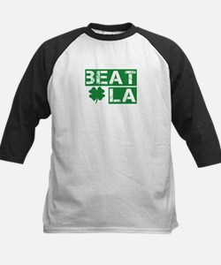 Boston Beat L.A. Kids Baseball Jersey