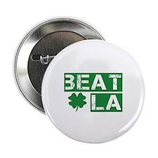 """Boston Beat L.A. 2.25"""" Button"""