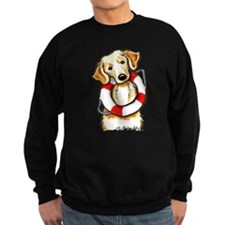 Golden Retriever Lover Rescue Sweatshirt