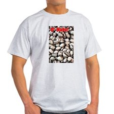 Unique Nuts T-Shirt