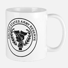 U. S. Army Reserve<BR> EFMB Cup 2