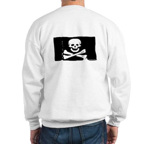 Pirates / Sweatshirt