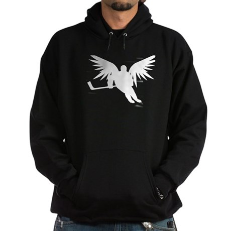 Winger Hoodie (dark)