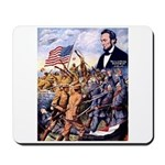 True Sons of Freedom Mousepad